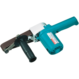9031 - Mașină de şlefuit cu bandă 550W, 30x533mm