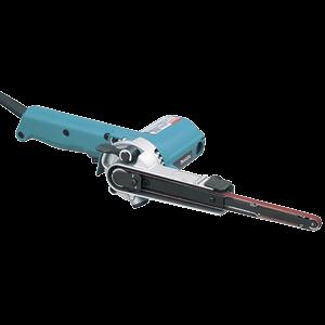 9032 - Mașină de şlefuit cu bandă 500W, 9x533mm