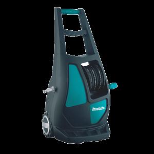 HW121 - Mașină de spălat cu presiune 1800W, 130bar