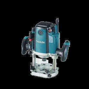 RP2300FCX - Mașină de frezat verticală 2.300W, 12mm