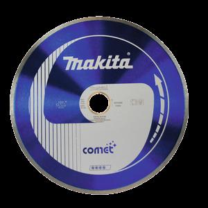 B-13091 - DISC DIAMANTAT COMET CONTINUU 10MMX125mmX22.23 / 20