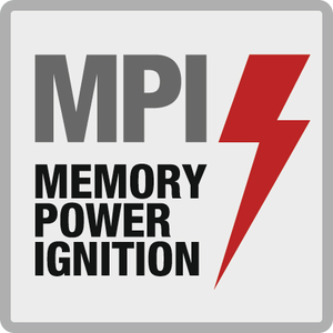 MPI - Memory Power ignition