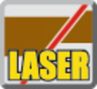 Linie laser