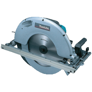 Fierăstrău circular manual 2.200W, 355mm
