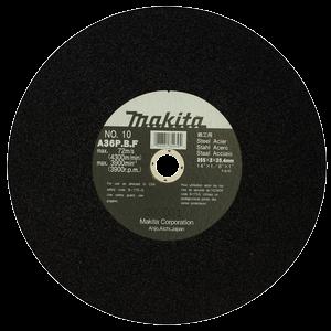 DISC ABRAZIV METAL 355MM SET/5