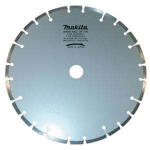 DISC DIAMANTAT 305X30MM ASFALT