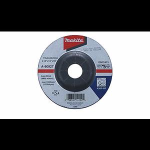 DISC ȘLEFUIRE OTEL 115X6X22.23
