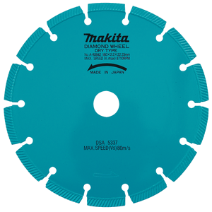 DISC DIAMANTAT 180MM UNIVERSAL